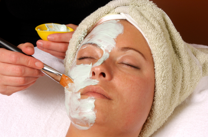 Acne Facial Treatment With Rx Beta A At Vita Laser Medical Spa